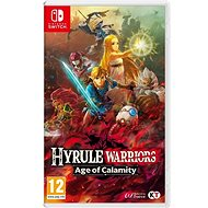 Hyrule Warriors: Age of Calamity - Nintendo Switch - Konsolenspiel