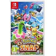 New Pokémon Snap - Nintendo Switch - Konsolenspiel