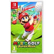 Mario Golf: Super Rush - Nintendo Switch - Konsolenspiel