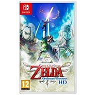 The Legend of Zelda: Skyward Sword HD - Nintendo Switch - Konsolenspiel