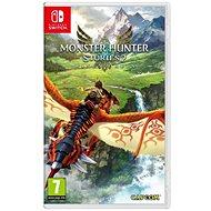 Monster Hunter Stories 2: Wings of Ruin - Nintendo Switch - Konsolenspiel