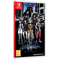 NEO: The World Ends with You - Nintendo Switch - Konsolenspiel