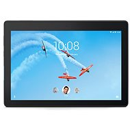 Lenovo TAB E10 16 GB Black - Tablet