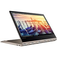Lenovo Yoga 910-13IKB Champagne Gold Metall - Tablet PC