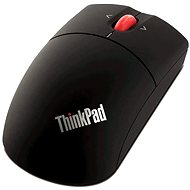Maus Lenovo ThinkPad Bluetooth Laser Mouse Black - Maus