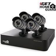 iGET HOMEGUARD HGDVK46704 - Kamerasystem