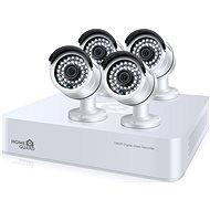 iGET HOMEGUARD HGDVK87704 - Kamerasystem