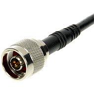 Verbindungskabel 2,4 / 5GHz N-Male-N-Male 0,5 m - Adapter