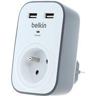 Belkin BSV103 SurgeCube - Überspannungsschutz
