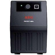 AEG UPS Protect Alpha 800 - Backup-Stromversorgung