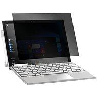 Kensington Blickschutzfilter / Privacy Filter für Microsoft Surface Pro Model 2017, vierfach, selbstklebend - Sichtschutzfolie