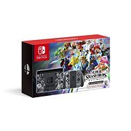 Nintendo Switch Super Smash Bros - Ultimate edition - Spielkonsole