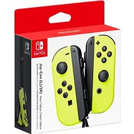 Nintendo Switch Joy-Con Gelb