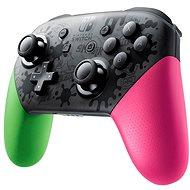 Nintendo Switch Pro Controller - Splatoon 2 Edition - Controller