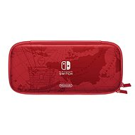 Nintendo Switch Carrying Case & Screen Protector - Super Mario Odyssey - Hülle