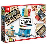 Nintendo Labo Spielkonsole - Toy-Con Variety Kit für Nintendo Switch - Konsolenspiel