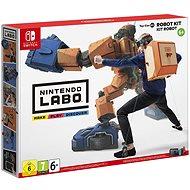 Nintendo Labo - Toy-Con Roboter Kit für Nintendo Switch - Konsolenspiel