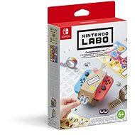Nintendo Labo - Individualisierungsset - Kreatives Set