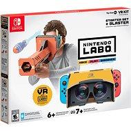 Nintendo Labo - VR Kit Starter Set + Blaster für Nintendo Switch - Konsolenspiel