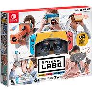 Nintendo Labo - VR-Kit für Nintendo Switch - Konsolenspiel