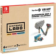 Nintendo Labo - VR Kit (Expansion Set 1) für Nintendo Switch - Konsolenspiel