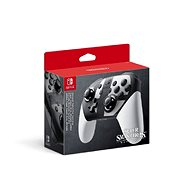 Nintendo Switch Pro Controller - Super Smash Bros. Ultimate - Gamepad