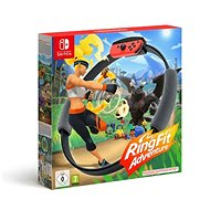 Ring Fit Adventure - Nintendo Switch - Konsolenspiel