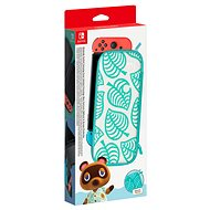 Nintendo Switch Carry Case - Animal Crossing Edition - Hülle