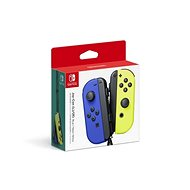 Nintendo Switch Joy-Con Controller Blau / Neongelb - Gamepad