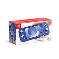 Nintendo Switch Lite - Blue - Spielkonsole