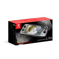 Nintendo Switch Lite - Dialga and Palkia Edition - Spielkonsole
