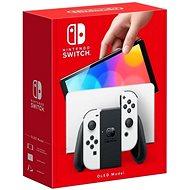 Nintendo Switch (OLED Modell) White - Spielkonsole