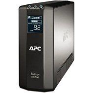 APC Power Saving Back-UPS Pro 550 - Backup-Stromversorgung