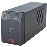 APC Smart-UPS SC 420VA - Backup-Stromversorgung