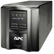 APC Smart-UPS 750VA LCD - Backup-Stromversorgung