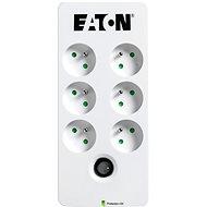 EATON Protection Box 6 FR, 6 Ausgänge, Belastung 10A - Überspannungsschutz