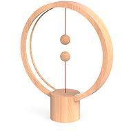 Powercube Heng Balance Lampe rund - Stehlampe