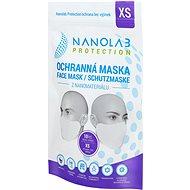Nanolab protection XS 10 Stk. - Gesichtsmaske
