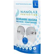 Nanolab protection L 5 Stk. - Gesichtsmaske