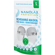 Nanolab protection S 5 Stk. - Gesichtsmaske
