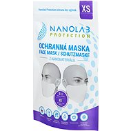 Nanolab protection XS 5 Stk. - Gesichtsmaske