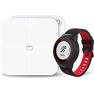 iGET BODY B15 + iGET ACTIVE A4 - Digitale Personenwaage