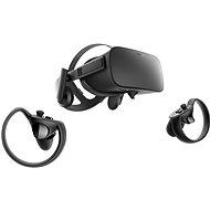 Oculus Rift + Oculus Touch - VR-Brille