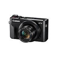 Canon Powershot G7 X Mark II - Digitalkamera