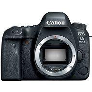 Canon EOS 6D Mark II tělo - Digitale Spiegelreflexkamera