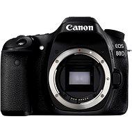Canon EOS 80D tělo - Digitale Spiegelreflexkamera