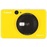 Canon Zoemini C Hummelgelb - Sofortbildkamera
