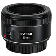 Canon EF 50mm F1.8 STM - Objektiv