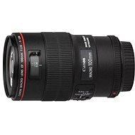 Canon EF 100 Millimeter f/2.8 L IS USM Macro - Objektiv