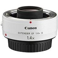 Canon Extender EF 1.4 X III Telekonverter - Telekonventer